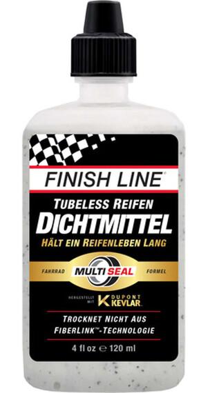 Finish Line Tubeless Reifendichtmittel 120ml